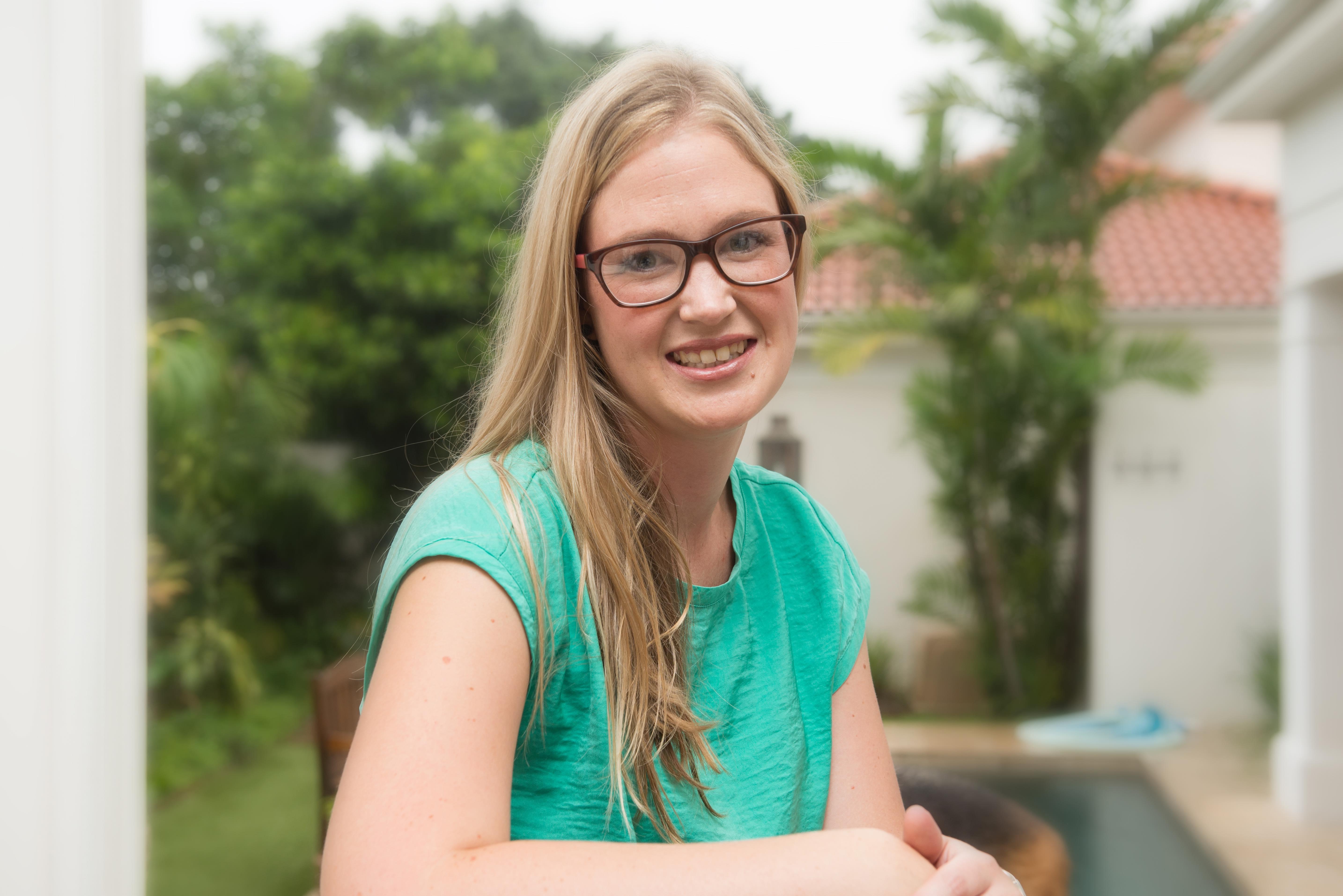 Melissa Hazle